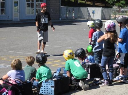 SB camp 2011 comp